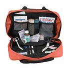 EMT EMS Paramedic Rescue Tactical Duty Trauma Duty Bag w Star of Life