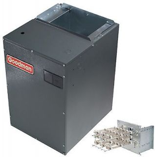 New In Boxes   5 Kilowatt Electric Furnace_1 1/2 to 3 Ton Heat Pump or