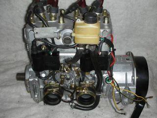 ROTAX 582 90 DCDI , ENGINE VERY NICE READY TO GO. L@@K