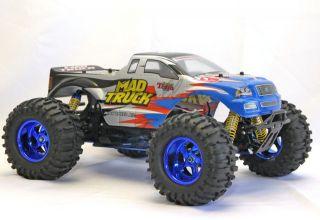 rc 4x4 trucks in Cars, Trucks & Motorcycles