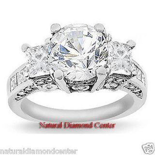 carat diamond ring in Engagement & Wedding