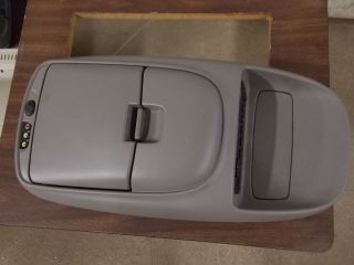 03 04 05 06 07 CHEVY GMC CADILLAC PANASONIC STOCK DVD PLAYER SCREEN W