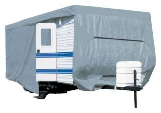 Premium RV Motorhome Travel Trailer Cover 20 22