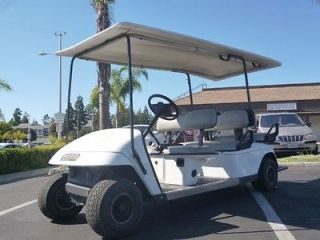passenger golf cart in Push Pull Golf Carts