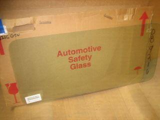 CHEVROLET GMC TRUCK BACKGLASS 1997 99 T SERIES 5500 CABOVER (DB9216GTN