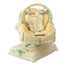 fisher price soothing glider in Baby Gear