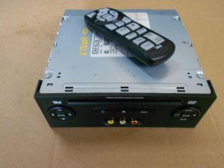 05 06 07 JEEP GRAND CHEROKEE OEM FACTORY DVD PLAYER