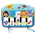 Fisher Price Travel Baby Infant Bed Play Dome w Toys