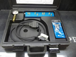 Kent Moore Tools DT 47825 Transmission Solenoid Test Plate Assembly