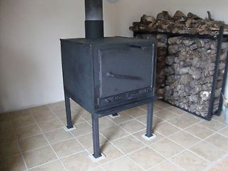 used wood burning stoves in Fireplaces & Stoves