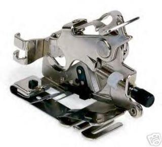 Ruffler Presser Foot Feet for Low Shank Sewing Machine