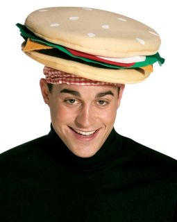 hamburger costume in Costumes