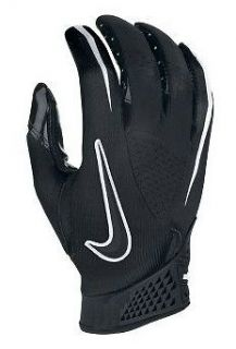 Nike Vapor Jet Mens Football Gloves GF0080 002 Black/White
