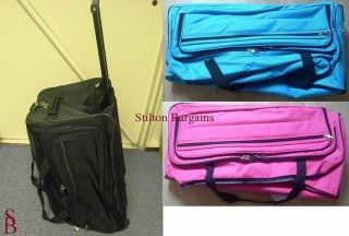 wheeled hockey bag in Equipment Bags