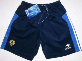 Hercules Training Shorts Football Soccer Spain Shirt