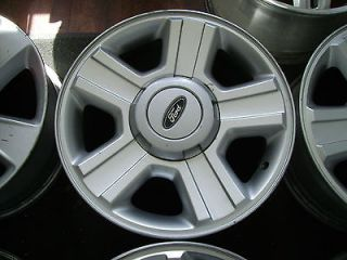 FORD F150 TRUCK 17X7.5 FACTORY OEM ALLOY WHEEL RIM 3554
