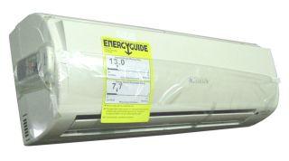Ductless Mini Split Air Conditioner KLIMAIRE 12,000 btu AC Unit