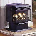 CHARMGLOW VENT FREE NATURAL GAS STOVE FIREPLACE NEW
