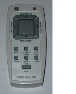 New Remote control Frigidaire Window Air Conditioner 1 remote