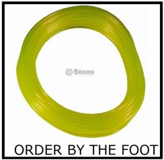 NEW* TYGON FUEL LINE 1/16 ID X 1/8 OD *BY THE FOOT*