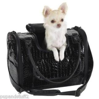 Newly listed toy chihuahua teacup yorkie PET DOG CARRIER TOTE BAG