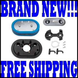 NEW SCREAMIN EAGLE STAGE 1 AIR CLEANER FILTER KIT HARLEY SPORTSTER XL