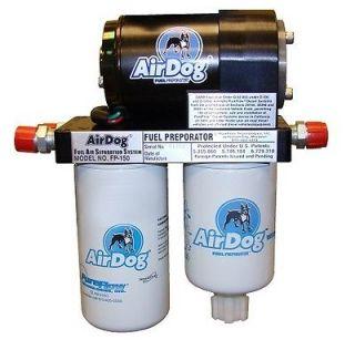AirDog Fuel Pump System 150GPH 94 98 Dodge Cummins 5.9L I6 Diesel