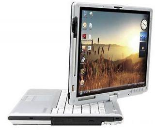 Fujitsu Lifebook Laptop and Tablet PC Touchscreen Wacom Windows Slate