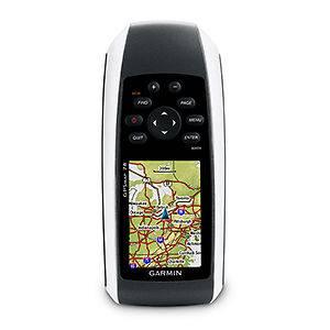 NEW GARMIN GPSMAP 78 HANDHELD GPS RECEIVER 010 00864 00