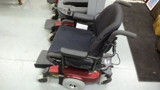 Invacare low back M51 Pronto sure step m51 electric wheelchair scooter