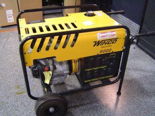 winco generators in Business & Industrial