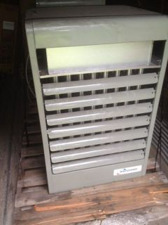 Modine Heater Model PDP200AE0130 (natural gas, 200,000 BTUs)