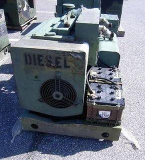 backup generators in Business & Industrial