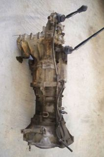 94 95 96 97 98 Geo Tracker Transmission Transfer Case
