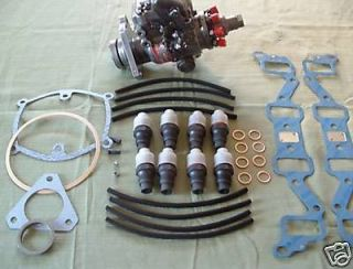 VP44 DIESEL FUEL INJECTION PUMP W/ FASS T D08 150G Lift Pump Combo