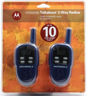Motorola Walkie Talkie in Walkie Talkies, Two Way Radios