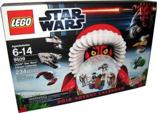 lego star wars 2012 sets in Star Wars