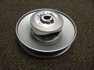 Go Kart Torque Converter Driven Unit 5/8 bore, 6 diameter, Replaces