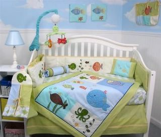 Baby  Nursery Bedding  Crib Bedding