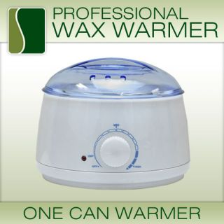 Single Wax Hot Warmer Heater Portable SPA MACHINE Treatment Salon PRO