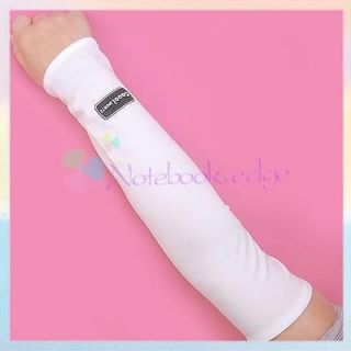 2x Basketball Guard UV Golf Tennis Cooling Arm Sleeves