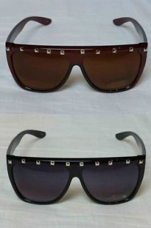 NEW SUNGLASSES SUN GLASS LADY GAGA ROCKSTAR LMFAO SNOOKI BLACK AND