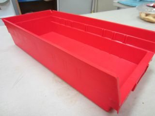 plastic storage containers in Business & Industrial