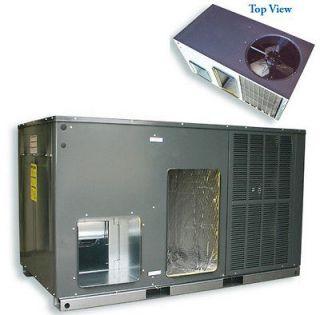 Goodman 13 SEER Packaged Heat Pump 5 Ton GPH1360H41