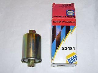 NAPA Pro Select fuel filter ( 23481 )