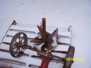 Gravely model L tiller rotory plow parts commercial , 10, 12 , 8