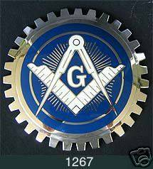 car grille emblem badges in Collectibles