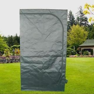 48x48x78 Mylar Hydroponics Grow Tent Hydro Room Box Hydro Cabinet