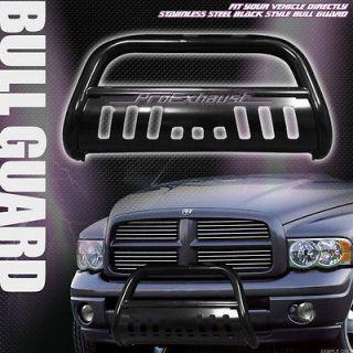 HeavyDuty BULL BAR (brush push bumper grill guard) 07 11 SILVERADO