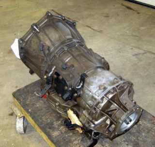 2003 Chevy Silverado GMC Sierra 4WD Allison Transmission 03 Duramax